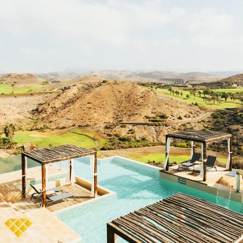 DayPass Hamaca en Salobre Hotel Resort and Serenity