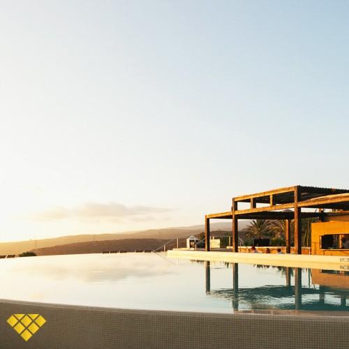 Day Pass Hamaca + Spa en Salobre Hotel Resort and Serenity