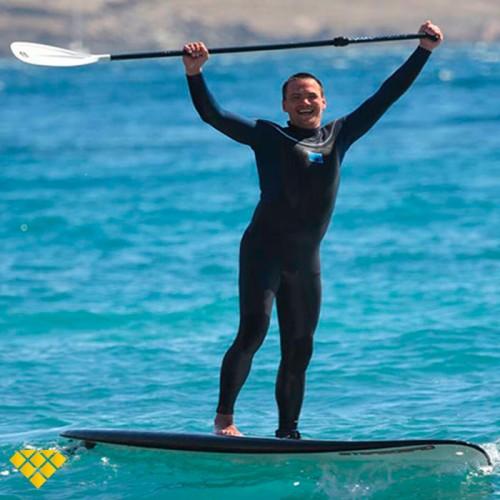 Paddle surf, sur de Gran Canaria