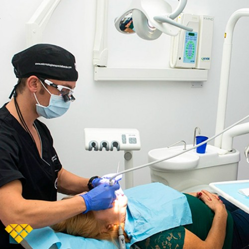 Blanqueamiento Dental Profesional Philips