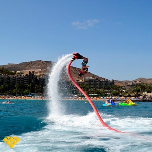 Fly Board, Anfi del Mar, Gran Canaria