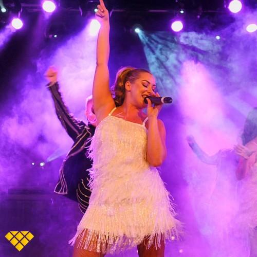 Pase sábado 2x60€ Garbo's Show + Cena, Bahía Feliz, Gran Canaria.