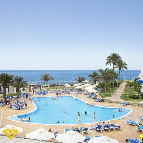 TUI Family Life Playa Feliz, 2 Nights + Breakfast + Spa Circuit, for 2 People