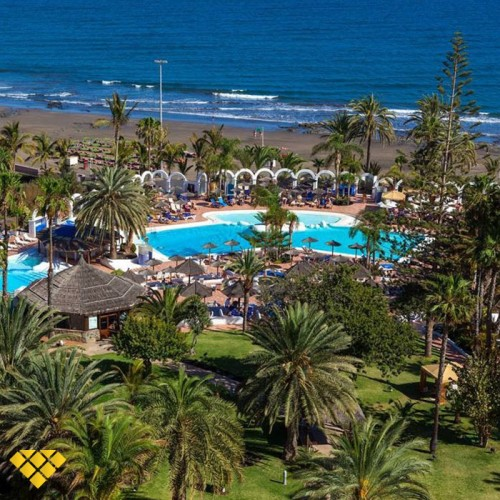 Exclusive Day at Meliá Tamarindos, DayPass + Relax Pack