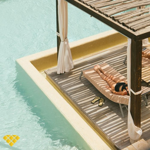 copy of Decontracting Massage + 4h Spa + Club Sandwich at Salobre Hotel Resort & Serenity