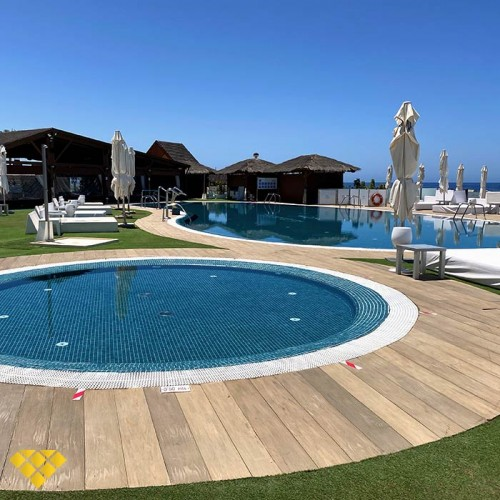Exclusive Day Amadores Beach Club VIP Lounge