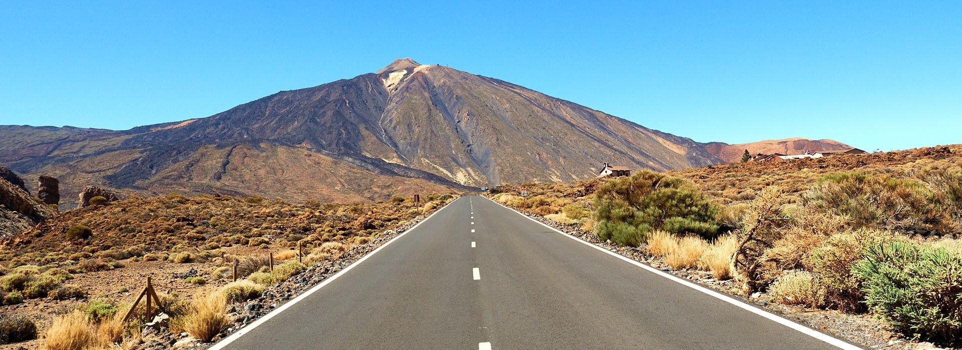 Tenerife ▸ Experiencias