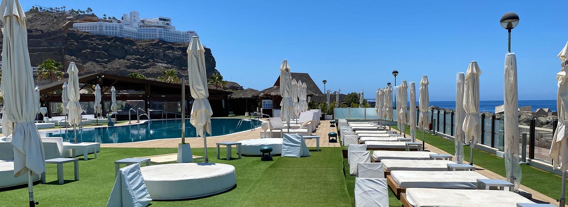 Gran Canaria ▸ Experiencias